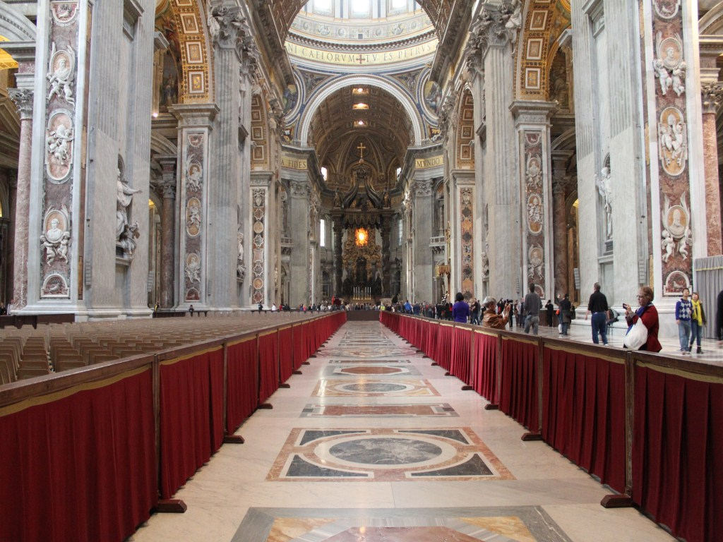 Roma San Ppietro E I Musei Vaticani